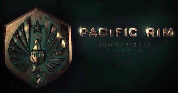 Guillermo Del Toro Pacific Rim Synopsis Official Pacific Rim Synopsis; Idris Elbas Character Revealed