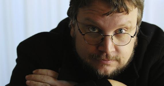 Guillermo Del Toro Retrying Mountains of Madness Guillermo del Toro Talks Pacific Rim, Sequel Plans and Crimson Peak