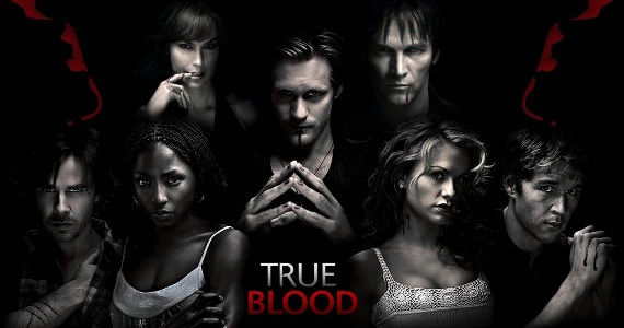 HBOs True Blood True Blood Anoints Daniel Buran The Head Werewolf