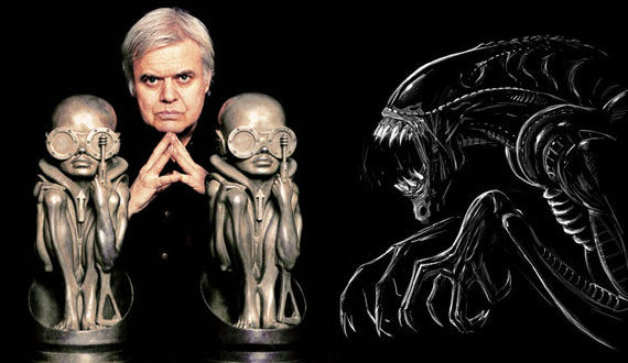 HR Giger designer returning for Alien prequel H.R. Giger Returning to Work on Alien Prequel