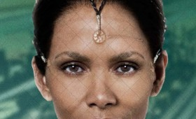 Cloud Atlas Character Images: Same Actors, Different Faces