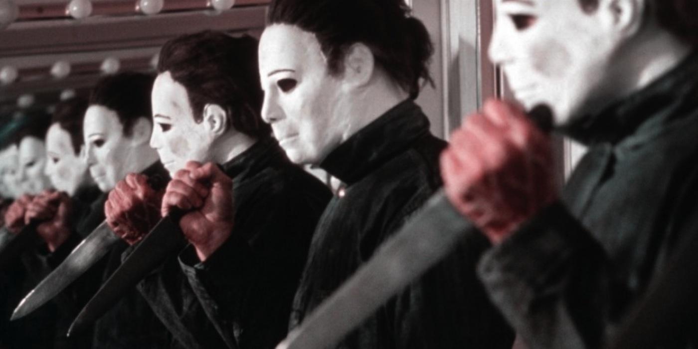 New Halloween Movie Coming John Carpenter to Executive - The Newest Halloween Movie