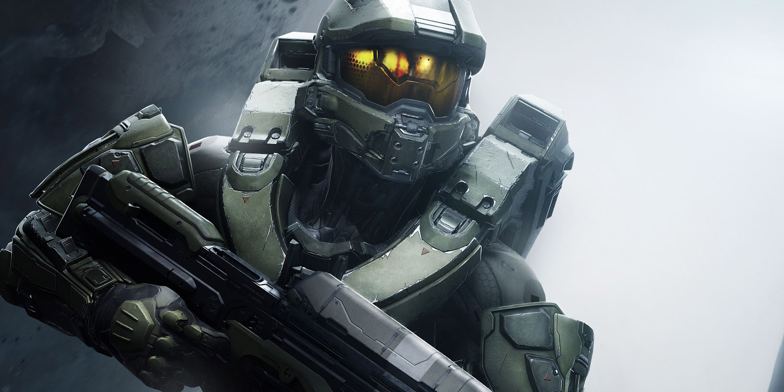 master chief halo 5 - photo #3