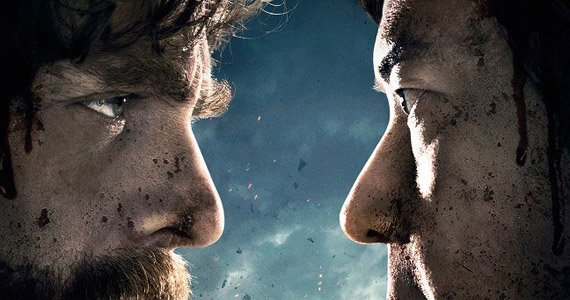 Hangover 3 Harry Potter The Hangover 3 Gets A Very Harry Poster