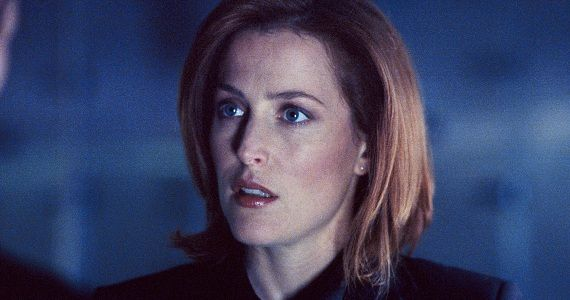 Hannibal Gillian Anderson Dana Scully Hannibal TV Series Casts Gillian Anderson for Multi Episode Therapist Storyline