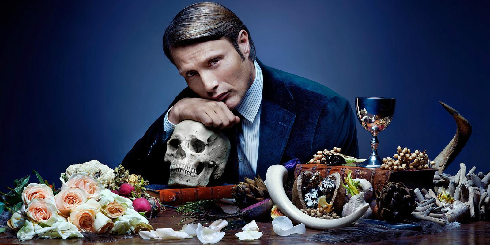 Hannibal Promo