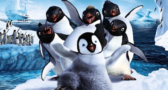 Happy Feet 2 Screen Rants 2011 Fall Movie Preview
