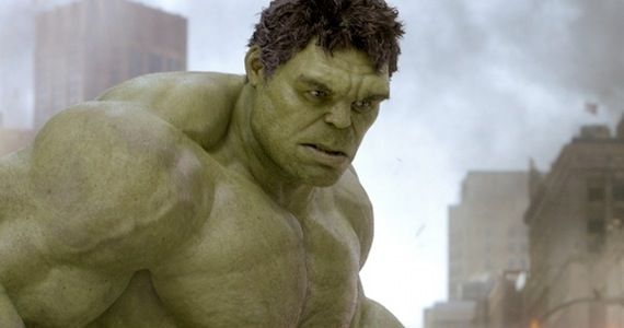 Happy Hulk Mark Ruffalo The Avengers ILMs Biggest Avengers Challenge: What Does Hulk Do When Hes Not Pissed Off?