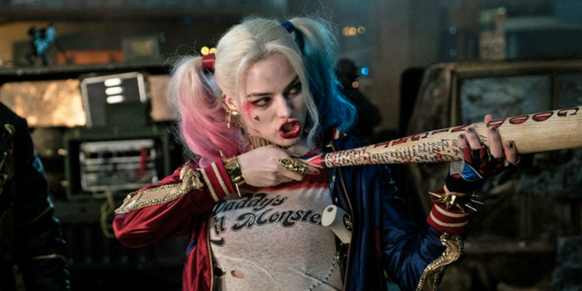 new suicide squad concept art features an alternate punky