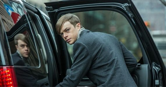 Harry Osborn Amazing Spider Man 2 Interview Dane DeHaan Amazing Spider Man 2: Dane DeHaan On Hipster Harry Osborn & Avoiding Spoilers