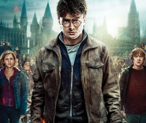 Harry Potter Spinoff Movie Ideas