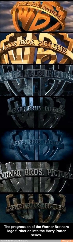 Harry Potter Warner Bros Logo 310x1024 SR Geek Picks: Breaking Batman, Dumb Ways to Die in Grand Theft Auto 5 & More