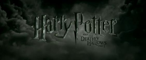 Harry Potter and the Deathly Hallows Part 1 TV spot Harry Potter and the Deathly Hallows: Part 1 Will NOT Be 3D