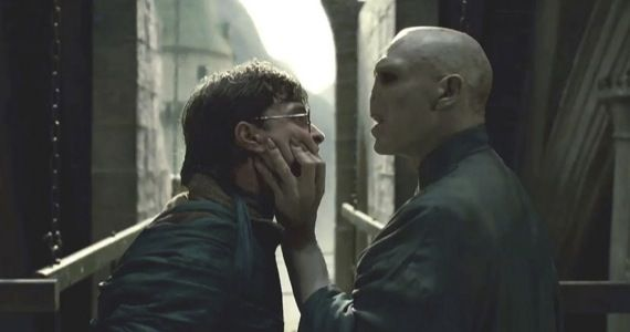 Harry Potter and the Deathly Hallows Part 2 Trailer 2 Final Harry Potter & the Deathly Hallows: Part 2 Trailer Packs A Punch