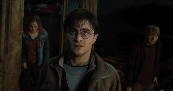 Harry Potter and the Deathly Hallows Part 2 movie featurette New Harry Potter Featurette Recaps The Entire Franchise