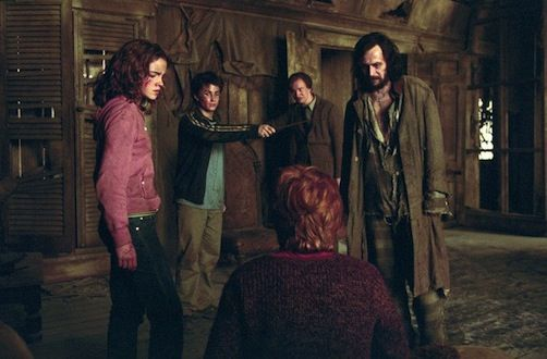 Harry Potter and the Prisoner of Azkaban The 10 Best Movie Threequels of All Time