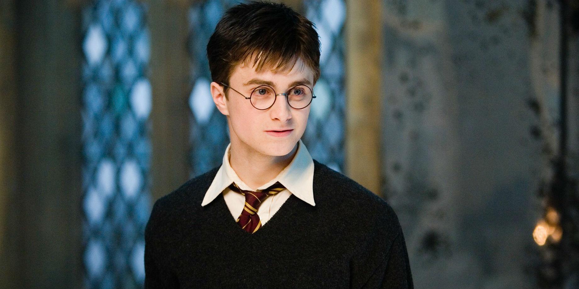 The 17 Craziest Harry Potter Fan Theories | ScreenRant