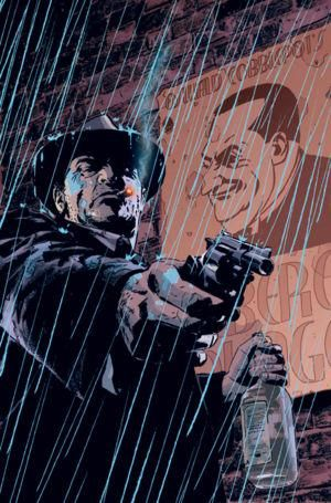 Harvey Bullock Who Will Joseph Gordon Levitt Play in The Dark Knight Rises?