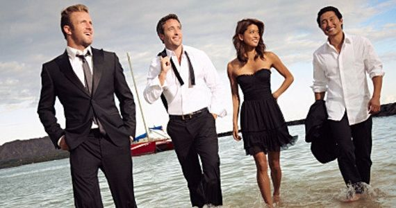 Hawaii Five 0 season 2 CBS Hawaii Five 0 Season 2: More Characters, New Locales