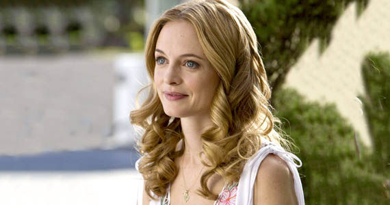 Heather Graham stars in Fox pilot Little In Common Heather Graham Joins Foxs Little In Common Comedy Pilot