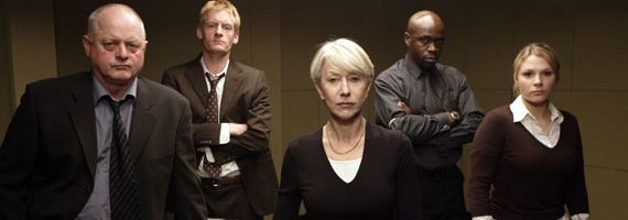 Helen Mirren Prime Suspect BBC Prime Suspect Series Premiere Review & Discussion