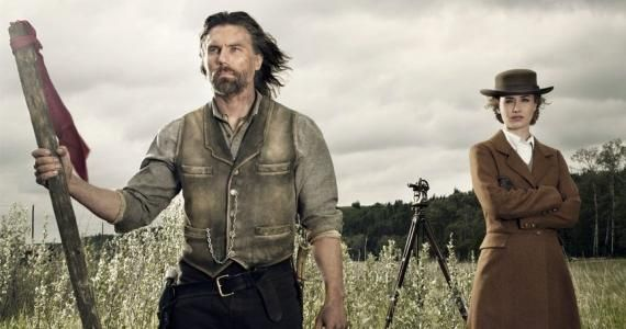 Hell on Wheels Renewed 'Hell on Wheels' Renewed for Season 3