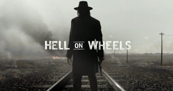 Hell on Wheels season 2 AMC AMC Renews Hell On Wheels For Season 2