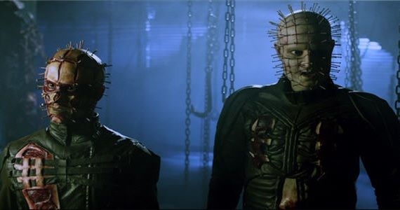 Hellraiser Revelations Next Friday the 13th Movie Could be Found Footage