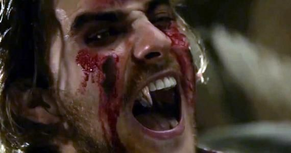 Hemlock Grove Werewolf Transformation Netflix Renews 'Hemlock Grove' for Season 2
