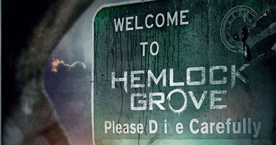 Hemlock Grove poster TV News Wrap Up: April 28, 2013   Dexter, Hemlock Grove & More