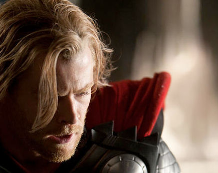 Hemsworth as Thor header New Thor Images in Empire Magazine