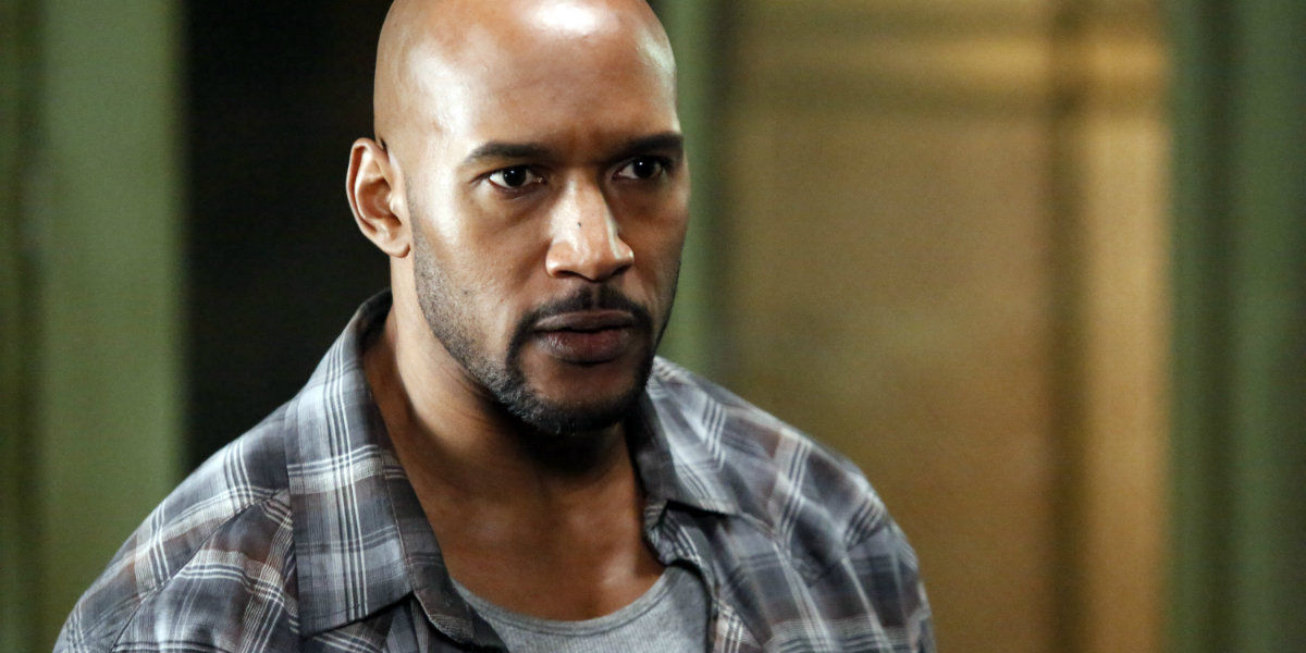 'Agents Of S.H.I.E.L.D.' Season 3 Will Feature Henry