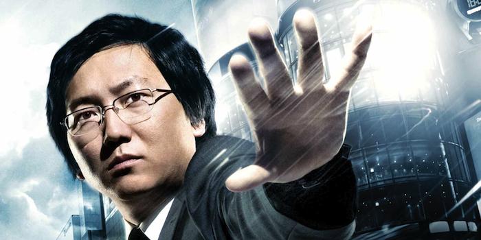 Hiro Nakamura Quotes Role as Hiro Nakamura
