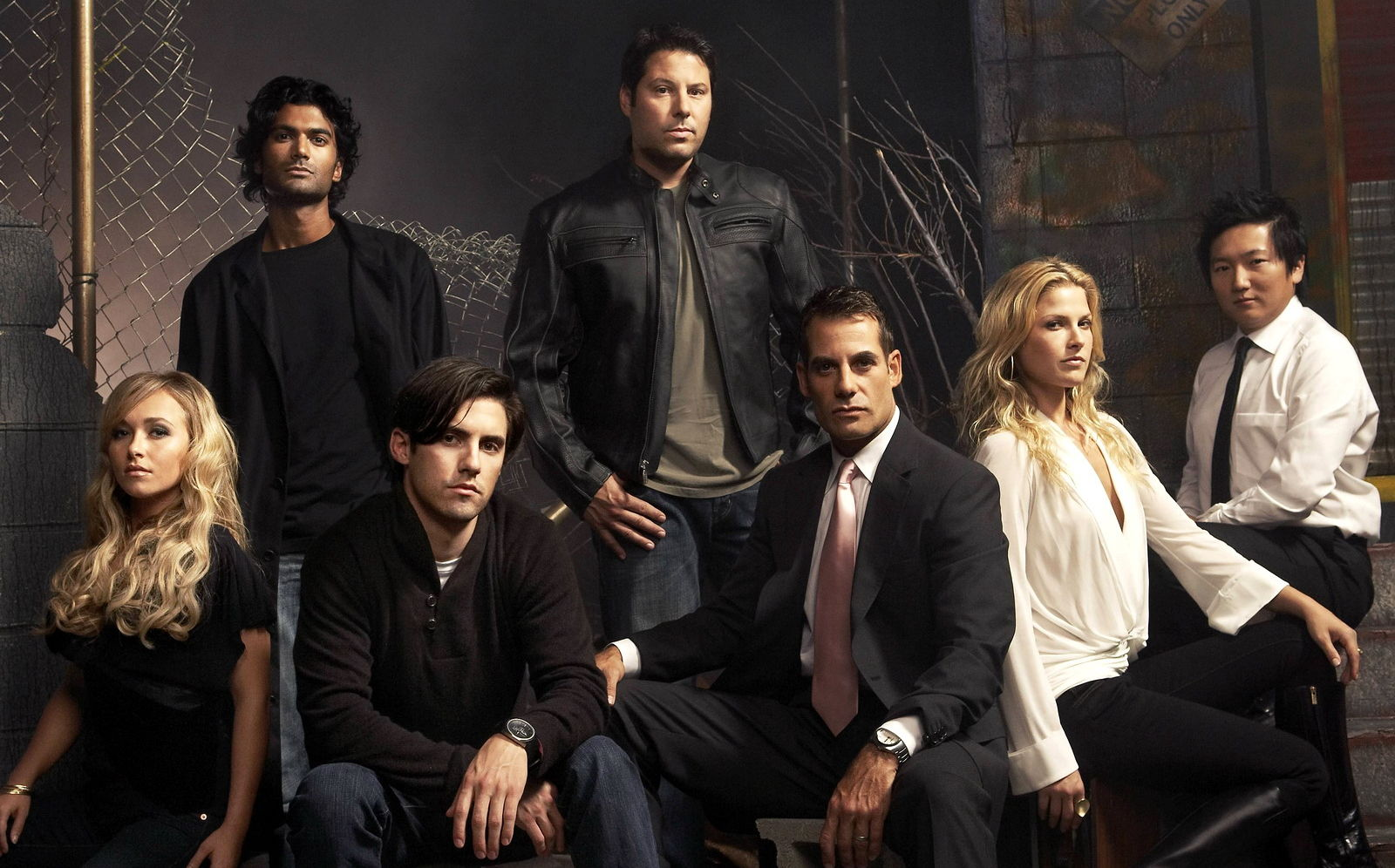 from heroes to heroes reborn series recap miniseries preview. Black Bedroom Furniture Sets. Home Design Ideas