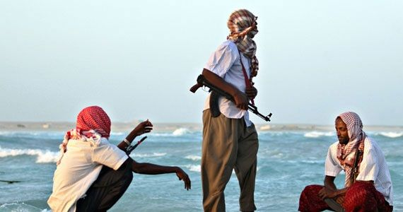 High Value Target Somali Pirates Navy SEALs vs. Somali Pirates Film High Value Target in Development