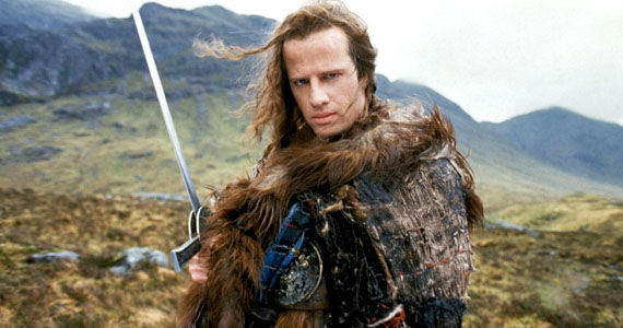 Highlander Remake Highlander Remake Story & Script Still in The Works