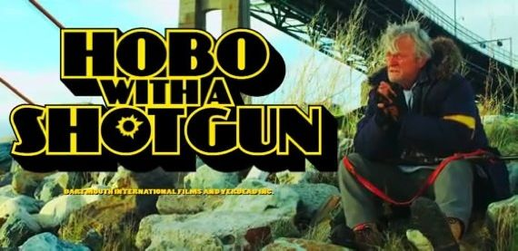 Hobo With a Shotgun Hobo With a Shotgun Trailer (Unrated)