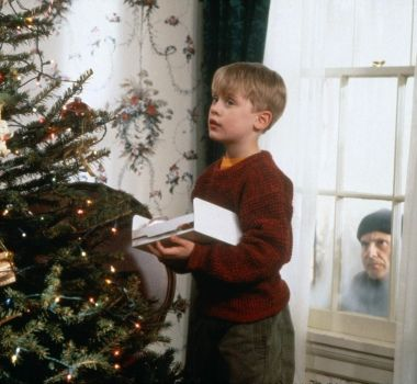 Home Alone Holiday Movies