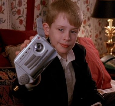 Home Alone Kevin McCallister Revisited
