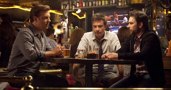 Horrible Bosses 2 Begins Filming Movie News Wrap Up: Sin City 2 Title Change, Horrible Bosses 2, CELL & More