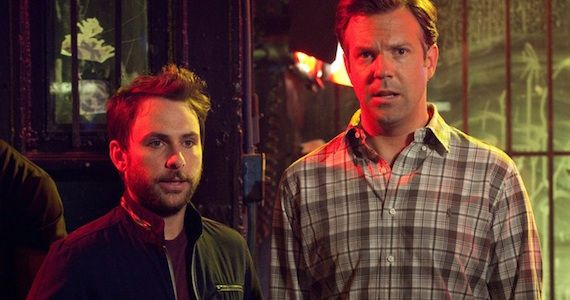 Horrible Bosses Charlie Day Jason Sudeikis Charlie Day & Jason Sudeikis Reuniting with Horrible Bosses Director for New Comedy