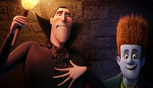 Hotel Transylvania Adam Sandler Andy Samberg Angry Birds Movie Gets Two Directors