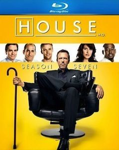 House DVD Blu ray3 DVD/Blu ray Breakdown: August 30, 2011