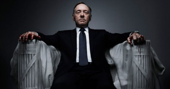 House of Cards The Spacey Memorial Most Anticipated Returning TV Shows of 2014: 24, Orphan Black, Mad Men & More