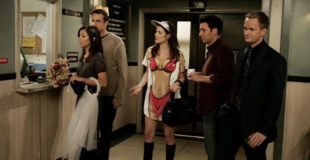 How I Met Your Mother Spinoff Reaction CBS Orders Pilot for How I Met Your Dad Spin Off Series
