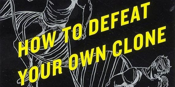 How To Defeat Your Own Clone Movie How to Defeat Your Own Clone Picked Up by Dimension Films