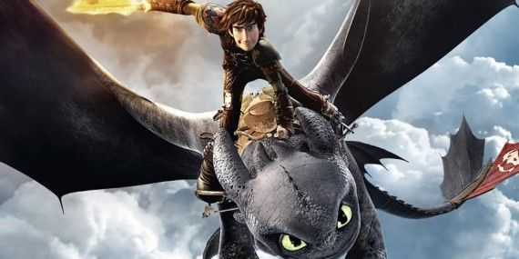 How To Train Your Dragon 2 Most Anticipated Movies 2014 570x285 Screen Rants 20 Most Anticipated Movies of 2014