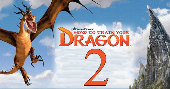 How To Train Your Dragon 2 How To Train Your Dragon 2 Details Emerge [Updated]