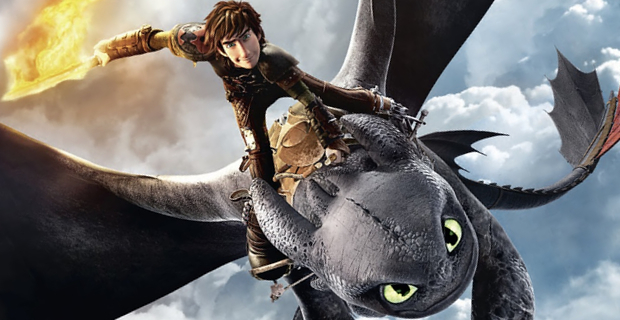 How to Train Your Dragon 2 Hiccup Toothless How to Train Your Dragon 2 Review