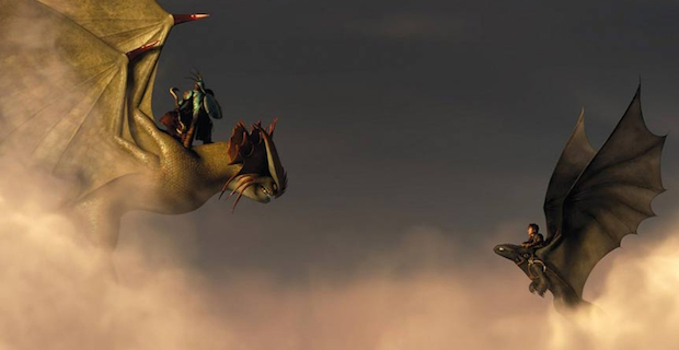 How to Train Your Dragon 2 Valka Cloudjumper How to Train Your Dragon 2 Review